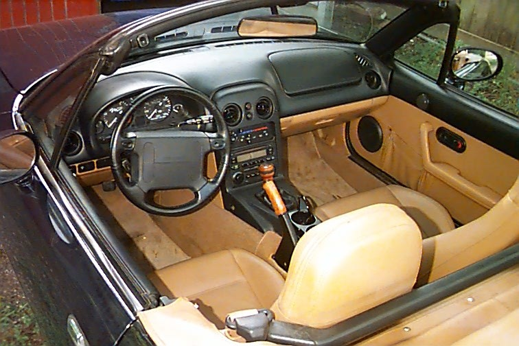 1996 Miata M Edition