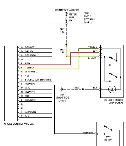 Surprising 1999 Infiniti G20 Stereo Wiring Diagram Pictures Best